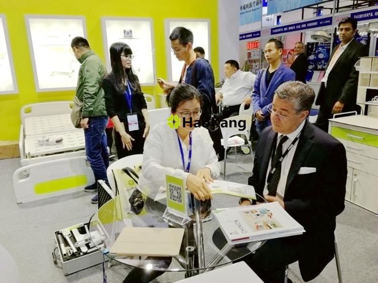 上海医疗器械博览会