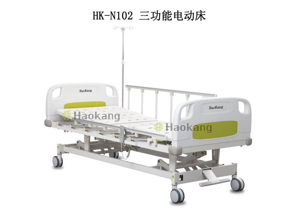 电动医疗床价格