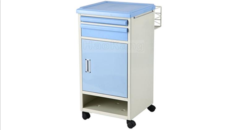钢塑床头柜HK-N602