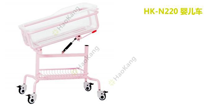 广东医院医用婴儿推车生产厂家
