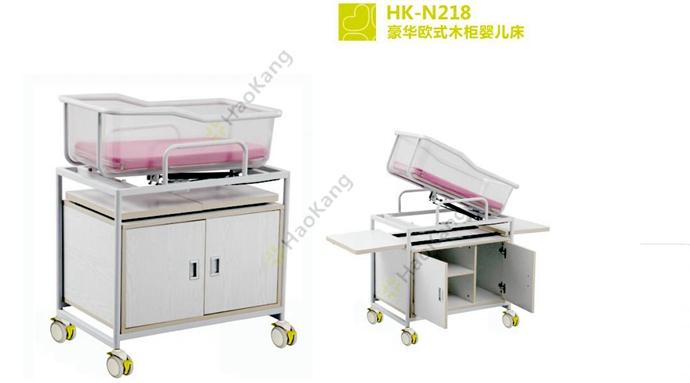 广州千赢国际娱乐官网手机版欧式豪华木箱婴儿床