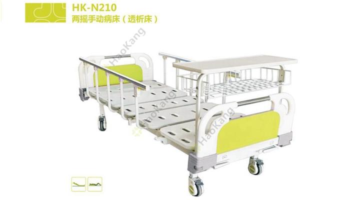 血液科透析病床HK210