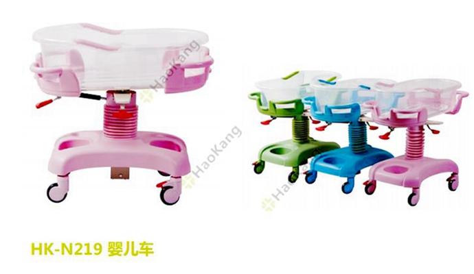 初生婴儿护理床HK-N219
