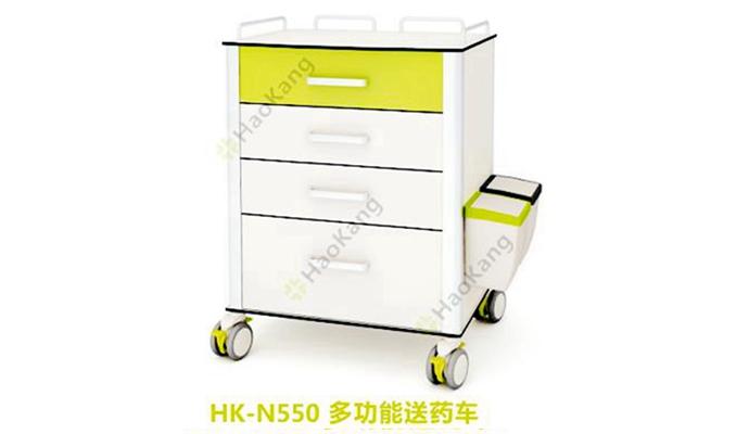 送药车HK-N550