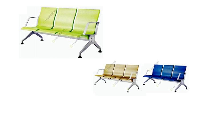 高档医院门诊PU候诊椅HK-N705