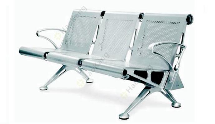 医院不锈钢候诊椅生产厂家